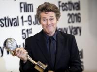 51 MFF Karlovy Vary začal Anthropoidem a cenou pro Willema Dafoea