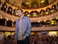 Robert Pattinson představil ve Varech svůj přelomový film