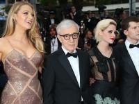 V Cannes začal filmový festival
