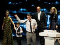 MFF Karlovy Vary vyhrál maďarský film Rodinné štěstí