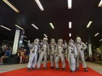 Z amerického Utahu až na Mars – přichází Tučkova sci-fi komedie