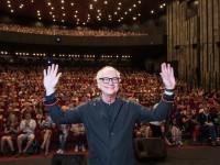 Americký režisér Barry Levinson představil ve Varech Paterna