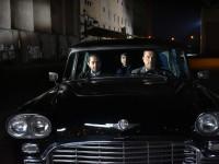 Uvedení snímku Akiho Kaurismakiho DRUHÁ STRANA NADĚJE  ve Varech osobně doprovodí herci Sherwan HajiI a Simon Al-Bazoon
