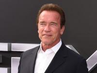 Arnold Schwarzenegger podstoupil operaci srdce