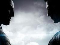 Video: Batman v Superman: Dawn of Justice trailer z Comic Conu