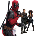 RECENZE: Deadpool 2  -  90%