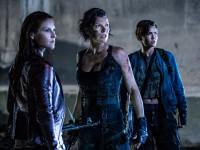 Studio představilo první ukázku z očekávaného filmu Resident Evil: Poslední kapitola