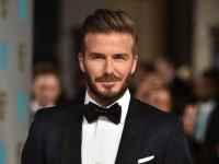 Sportovní hvězda a legendární král fotbalu David Beckham ve filmu?