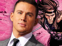 Channing Tatum bude Gambit