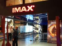 Slavnostní premiéra Doctora Strange v pražském kině IMAX