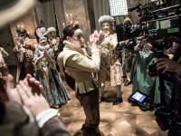 Mozart protagonistou dobového snímku, který se právě natáčí v České republice
