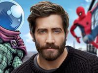 Jake Gyllenhaal je Mysterio!