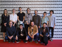 PRVNÍ PODÁNÍ na MFF Karlovy Vary 2018: Mladí filmaři na vzestupu