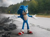 RECENZE Ježek Sonic – Sprint zábavné a jednoduché podívané 70%