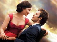 Recenze: Než jsem tě poznala – nezapomenutelný romantický film  100%