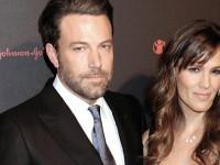 Ben Affleck a Jennifer Garner se po deseti letech manželství rozvádí