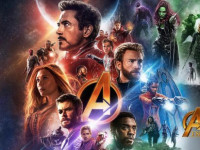 RECENZE Avengers: Infinity War – Epické setkání postav na jednom plátně 90%