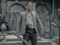 RECENZE Král Artuš: Legenda o meči  - Guy Ritchie je zpět v plné síle    80%