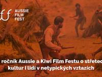 3. ročník Aussie a Kiwi Film Festu o střetech kultur i lidí v netypických vztazích