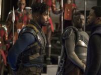 RECENZE: Black Panther – Velmi originální marvelovka  80 %