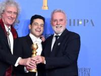 Film Bohemian Rhapsody získal Zlatý globus