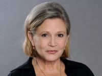 Odešla ikona Star Wars, herečka Carrie Fisher