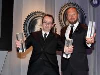 Vítězem Cen české filmové kritiky je snímek Ztraceni v Mnichově