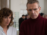 Hosty MFF KARLOVY VARY budou francouzští herci Céline Sallette a Lambert Wilson