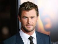 Chris Hemsworth se umí pro svou hereckou kariéru obětovat!