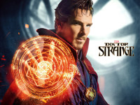 Marvel představuje nový trailer k filmu Doctor Strange