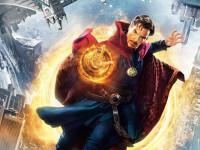 RECENZE: Doctor Strange – Vizuálně opojný velkofilm 85%