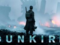 RECENZE: Dunkerk - napínavý válečný snímek bez zbytečného mluvení 80%
