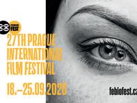 Pražský filmový festival FEBIOFEST dnes začne s pečlivým důrazem na dodržování hygienických podmínek.