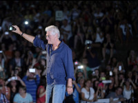 Richard Gere uvedl na festivalu v Karlových Varech  Pretty Woman