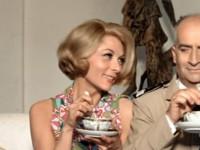 Skonala francouzská herečka Claude Gensacová, filmová žena de Funèse