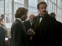 První záběry z očekávaného celovečerního filmu Havel