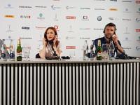 Festivalový deník SF - Den 2: Milá Julianne Moore a minulost dvakrát jinak