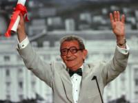 Festival Karlovy Vary vzdá poctu egyptskému režisérovi Júsufu Šahínovi