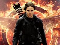 Recenze: Hunger Games: Síla vzdoru 2. část  -  85%