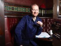 Mezinárodní filmový festival Praha Febiofest přivítá britského herce Marka Gatisse