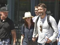 Hlavní hvězda Varů Julianne Moore je v Česku