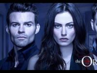 Seriál The Originals se opět vrátil na obrazovky! A to ve velkém!