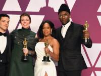 Oscary letos získali Zelená kniha, Rami Malek a Olivia Colman
