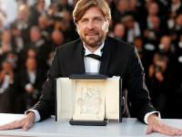 Zlatou palmu v Cannes získalo drama The Square režiséra Östlunda