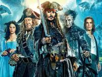 RECENZE  Piráti z Karibiku: Salazarova pomsta – Plnokrevné pokračování 80 %
