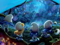 Očekávaný animovaný film Šmoulové: Zapomenutá vesnice představuje první trailer