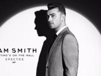 Píseň k nové bondovce Spectre nazpívá Sam Smith
