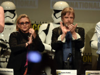 Video: Jak se točil film Star Wars: Síla se probouzí