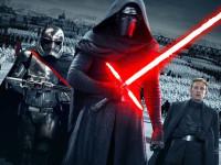 Recenze: Star Wars: Síla se probouzí  - 75%