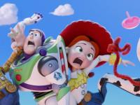 RECENZE: Toy Story 4: Příběh hraček – Pokračování, o kterém nevíte, že jste jej potřebovali 95%